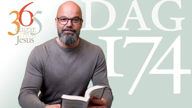 Dag 174: Löftet | 365 dagar med Jesus