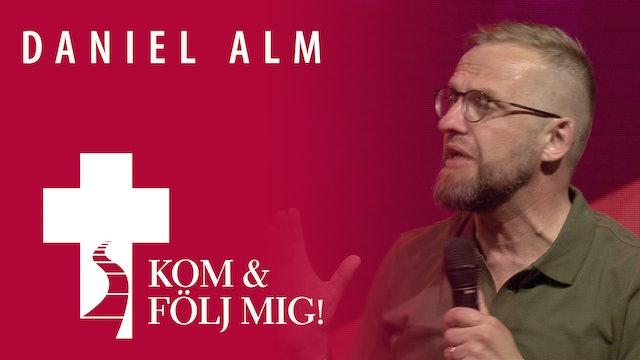 Daniel Alm | Nyhemsveckan 2019