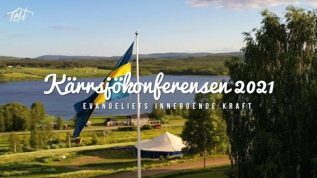 Lördag Barnmatiné   Kärrsjökonferensen