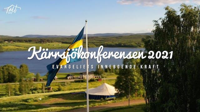 Lördag Barnmatiné | Kärrsjökonferensen