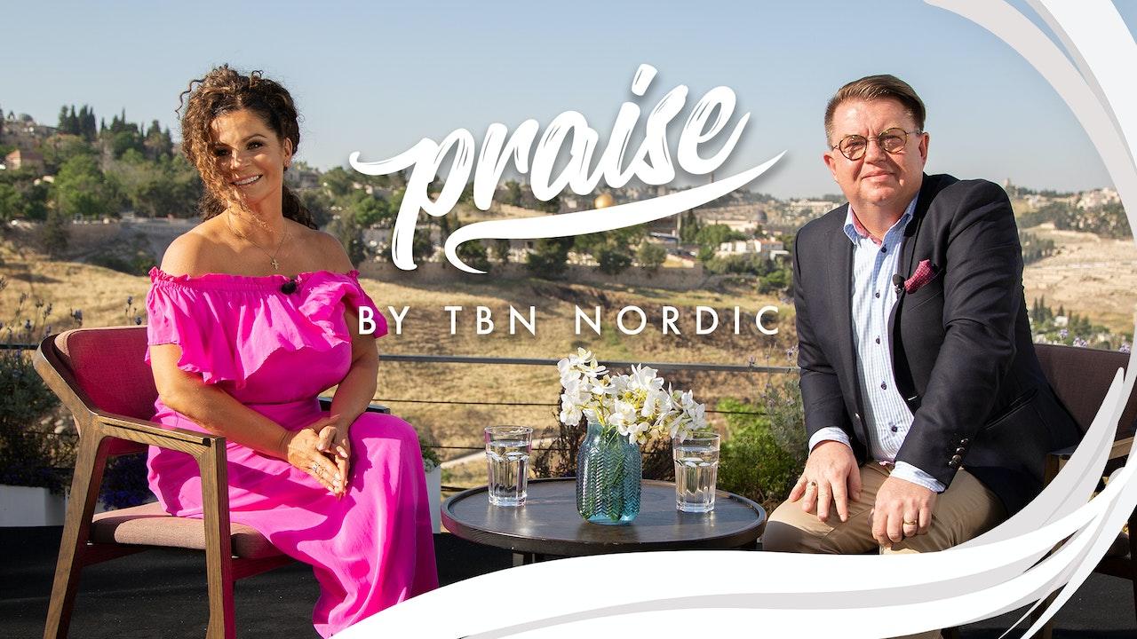 Praise by TBN Nordic: Möt Personer som Följer sin Kallelse och Övertygelse