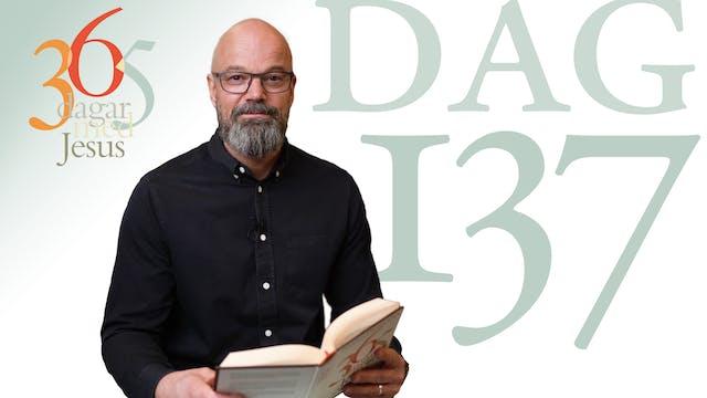 Dag 136: Alla bud | 365 dagar med Jesus