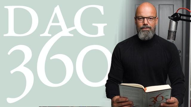 Dag 360: Frestelse eller möjlighet? | 365 dagar med Jesus