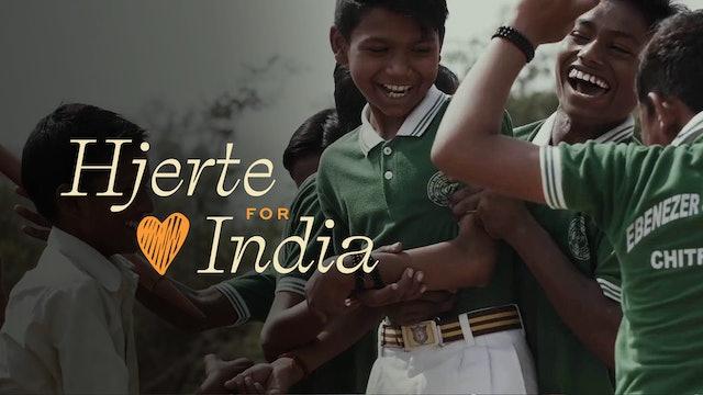 Salt | Hjerte for India