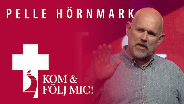 Pelle Hörnmark | Nyhemsveckan 2019