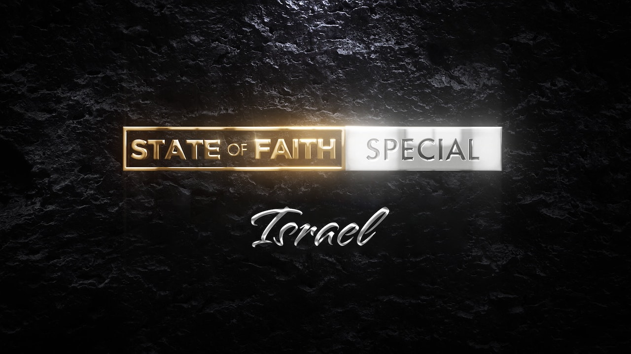 Israel | State of Faith