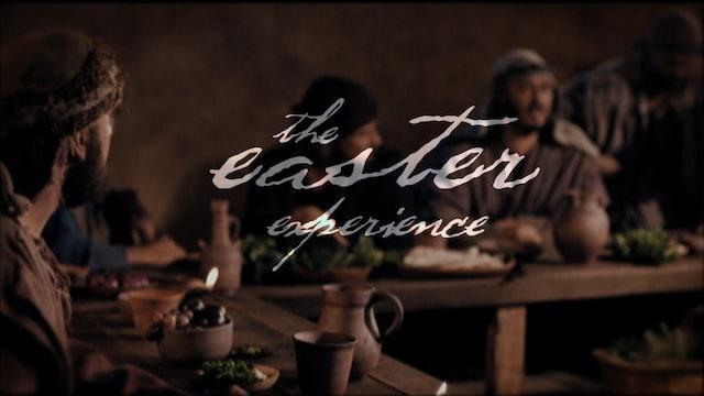 1. Måltiden | The Easter Experience