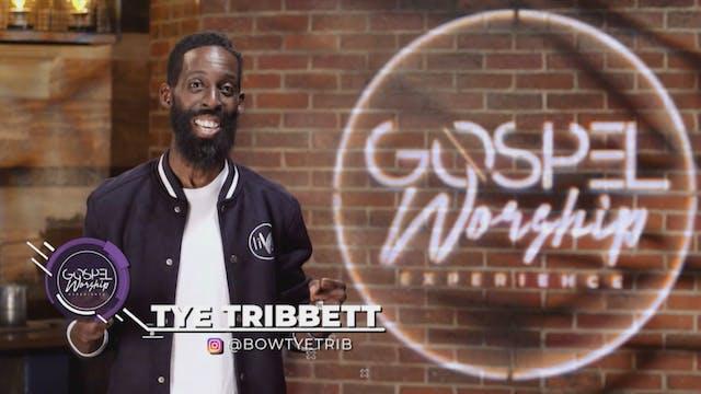 Todd Galberth | Gospel Worsip Experience