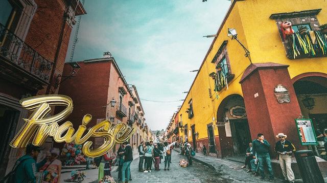 Latinamerika | Praise - State of Faith Special