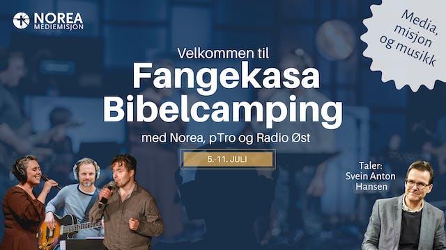 Norea Mediemisjon  | 5.-11. JULI - Fa...