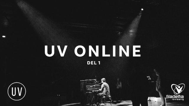 UVOnline DEL1