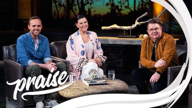 Emanuel Eddyson & Sarah Lundbäck Bell | Praise by TBN Nordic