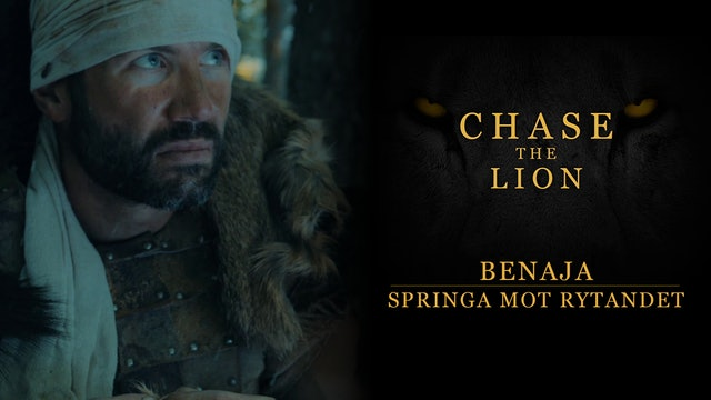 Benaja | Chase the lion