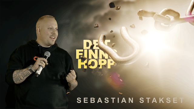 Sebastian Stakset - 6 juli  |  Det Fi...