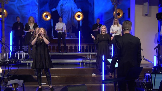 Gospel Church | Stavanger Gospel Company og Egil Svartdahl