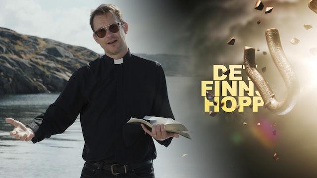 Gudstjänst från Klädesholmen | Det finns hopp
