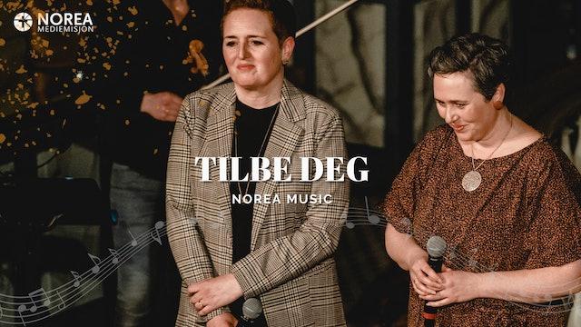 Norea Music | Tilbe deg