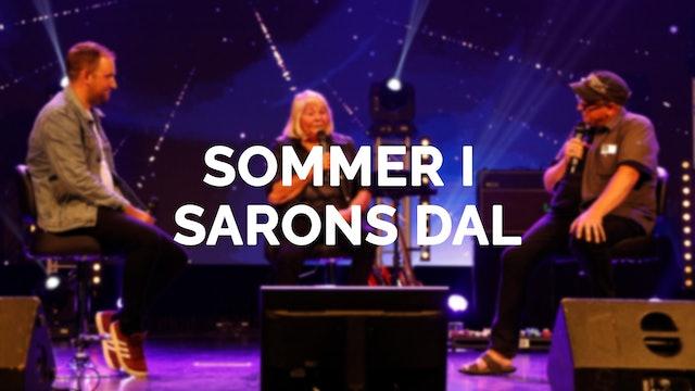 Sommer i Sarons Dal 2020 - Episode 3