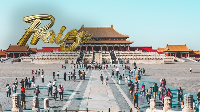 Kina   Praise - State of Faith Special