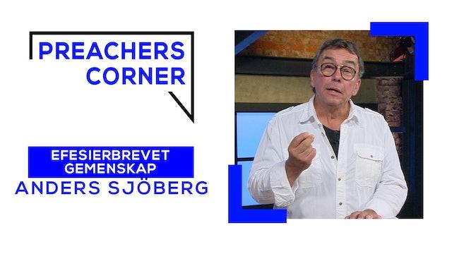 Efesierbrevet – gemenskap | Preacher's corner