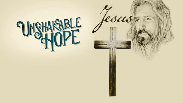 Jesus del 2  | Orubbligt hopp