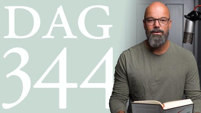 Dag 344: Var finns Guds rike? | 365 dagar med Jesus