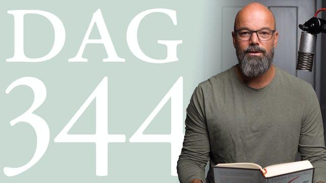 Dag 344: Var finns Guds rike? | 365 d...