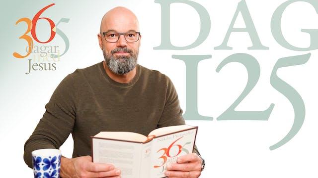 Dag 125: Petrus | 365 dagar med Jesus