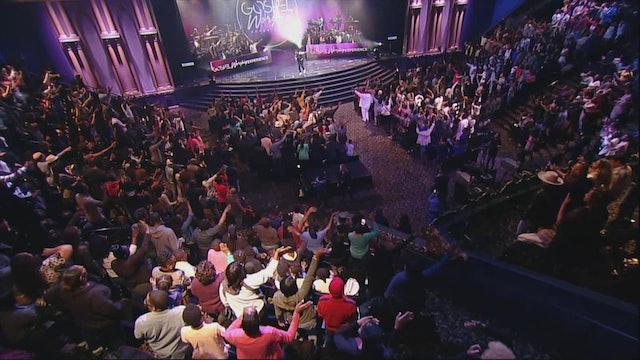 Javen & Kierra Sheard   Gospel Worship Experience