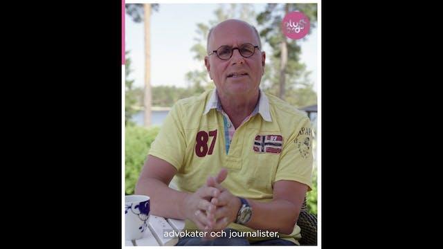 Dag 198: Attraherande tro | Plussord