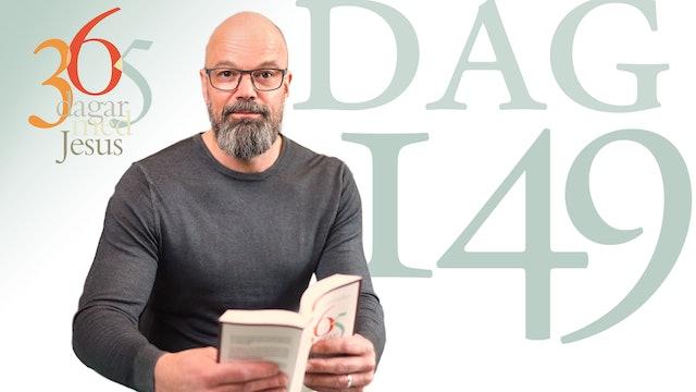 Dag 149: Ett bord är dukat för förrädare, förnekare och svikare | 365 dagar