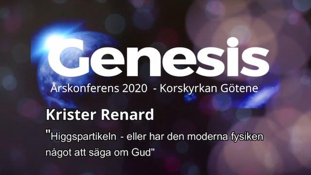 Higgspartikeln - Krister Renard | Gen...