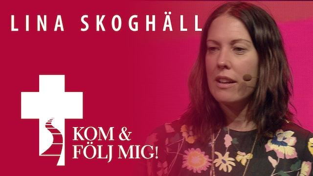 Lina Skoghäll | Nyhemsveckan 2019