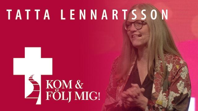 Tatta Lennartsson | Nyhemsveckan 2019