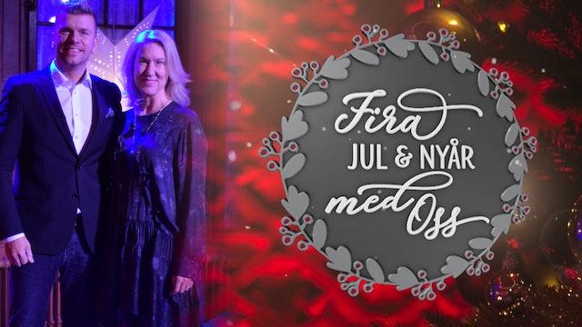 Juldagen del 1 | Fira jul och nyår med oss