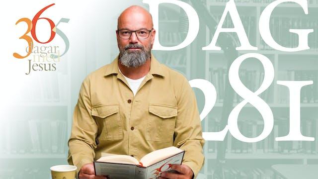 Dag 281: Ägaren | 365 dagar med Jesus