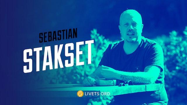 Europakonferensen 2020 - Söndag 09.00 - Sebastian Stakset