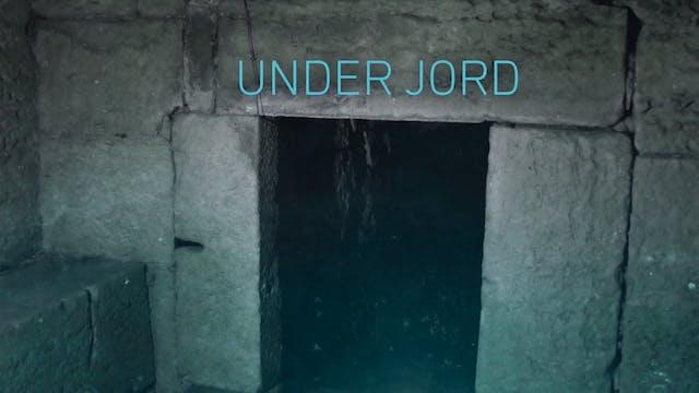 Under jord  | Varför Israel berör