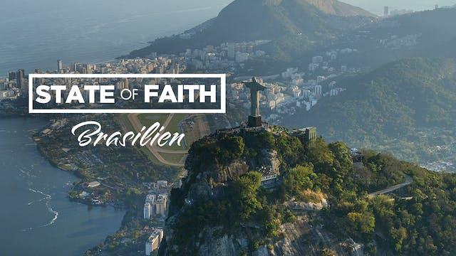 Brasilien | Praise – State of Faith S...