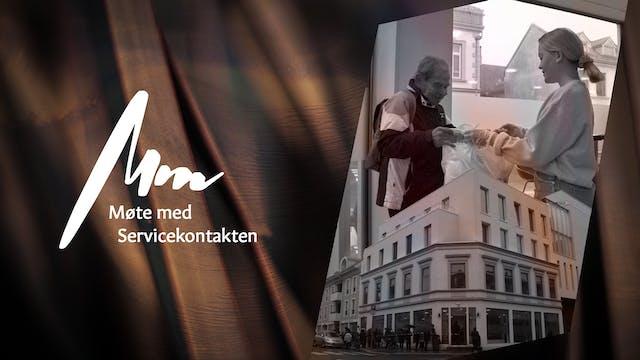Møte Med - Servicekontakten