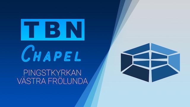 Pingst Västra Frölunda | TBN Chapel
