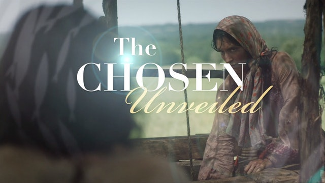 Fördjupning: Jag är Han | The Chosen Unveiled