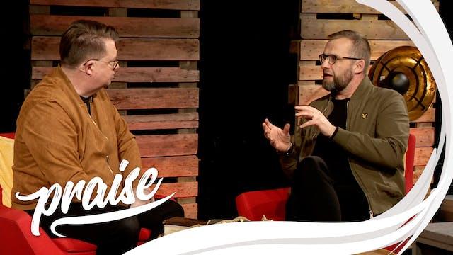 Daniel Alm | Praise by TBN Nordic