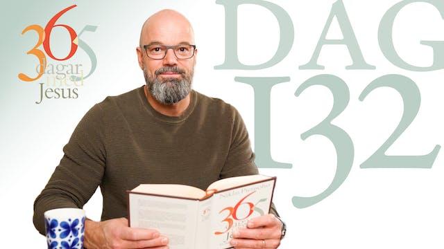 Dag 132: Makt | 365 dagar med Jesus