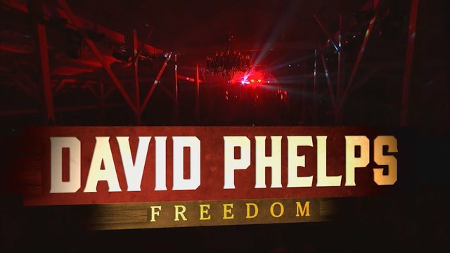 Freedom | David Phelps