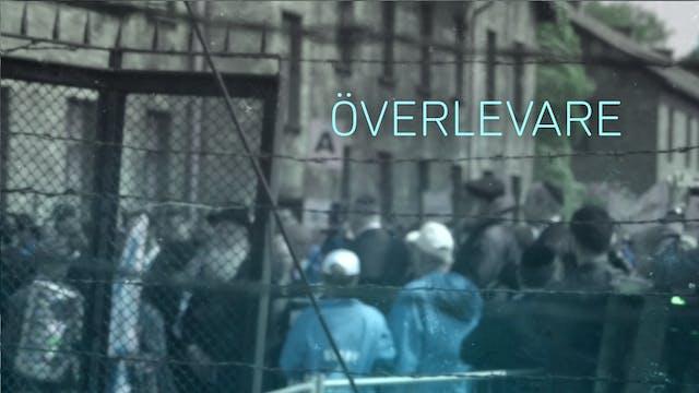 Överlevare  | Varför Israel berör