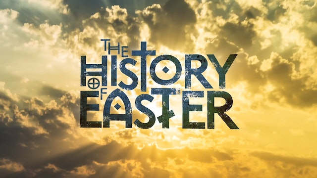 The history of Easter | The Museum of the Bible