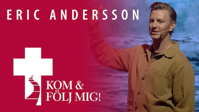 Eric Andersson | Nyhemsveckan 2019