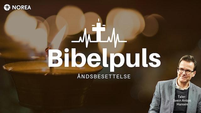 Bibelpuls 1 | Åndsbesettelse