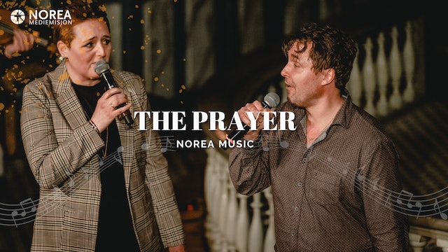 Norea Music | The prayer